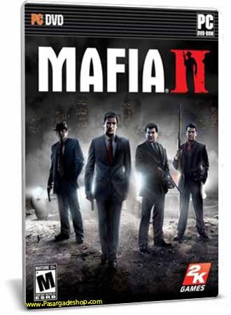 Скачать с торрента Mafia 2 (1C 2K Games) (RUS) RePack от R.G. Shift игру to